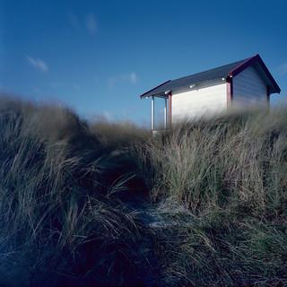 Beach Hut 3(4)