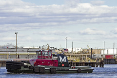 r_151123224_skelsisl_a (Mitch Waxman) Tags: newyorkcity newyork tugboat statenisland moran newyorkharbor killvankull johnskelson