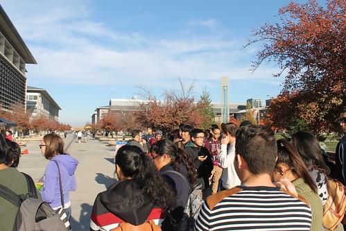 WAD 2015: USA - UC Merced