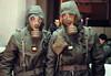 Desert Storm 1991 Masques à Gaz (ixus960) Tags: arabia guerre désert desertstorm arabie tempêtedudésert