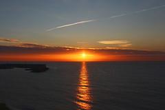 Bon Any Nou (Albert T M) Tags: sunset atardecer catalonia catalunya catalua happynewyear happychristmas blanes postadesol feliznavidad katalonien catalogne capvespre felizaonuevo bonnadal bonanynou