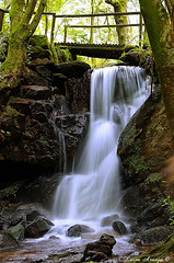 Cascata na Cabreia (marialusaarajo) Tags: bela cascata cabreia severdovouga