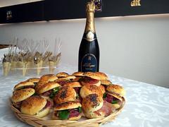 La Marchesa & d'Arapr (Sparkling Wines of Puglia) Tags: party battesimo aperitivo spumante palazzodarapr