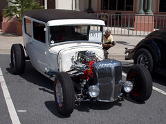 160521_08_VCI_HotRod (AgentADQ) Tags: saturday cruisein the villages florida spanish springs car show auto automobile hot rod
