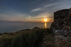 (OrangeWind (Francesco)) Tags: tramonto mare cielo sunset sea