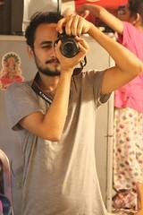 Hi, smile please ! (Ravinepz) Tags: summer mirror selfie cameraselfie canon photography nepali nepal arghakhanchi ravinepz sandhikharka delhi india smile dreamer dream nostalogic