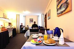 AKZENT Hotel Torgauer Hof_Sindelfingen_Frhstcksraum (AKZENT Hotels e.V.) Tags: frhstck frhstcksraum hotel sindelfingen