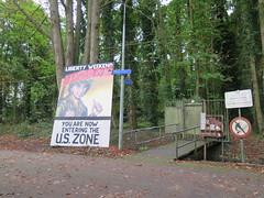 Hembrug Bos Leger (Arthur-A) Tags: hembrug nederland netherlands army leger bos