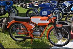 ATALA (baffalie) Tags: moto ancienne vintage classic old bike motorbike retro expo italia sport motocycle