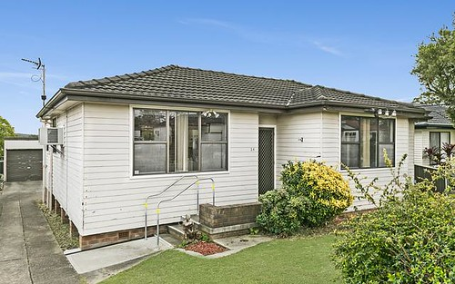 24 Lister Avenue, Beresfield NSW 2322