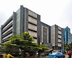 ST Teknologi Sapta Taruna (BxHxTxCx (more stuff, open the album)) Tags: jakarta building gedung universitas university architecture arsitektur