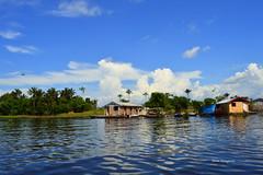a1 (reginatnia) Tags: natureza photography manaus hoteltropical ribeirinhos rionegro riosolimoes portos pordosol aventura amazonas paisagens teatros