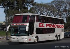 EL PRACTICO 580 (PORTEBUS) Tags: marcopolo g6 scania paradiso 1800dd