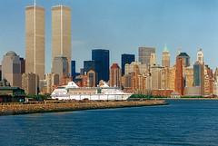 WTC New York (niebergall.thomas) Tags: america new york wtc manhattan