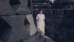 borobudur Yogyakarta Indonesia Sunrise (27 of 35) (Rodel Flordeliz) Tags: borobudur buddhistmonument worldsevenwonders indonesia sunrise rates price yogyakarta vilalge borobudurtemple unesco heritage indonesiaculture hotel islandofjava syailendradynasty