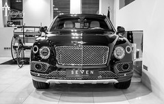 Fastest B! (ATFotografy) Tags: bentley bentayga 2017 worldcar car sports exotoc luxury extreme performance elite collector collectable limited color grill head light tail highmount glass paint white red blue green indoor outdoor exterior side angle front view canon 600d eos dslr atfotografy saudi arabia saudiarabia riyadh middle east middleeast arab worldcars picoftheday blackandwhite monochrome vehicle