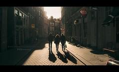 An Early Morning Walk (Nico Geerlings) Tags: ngimages nicogeerlings nicogeerlingsphotography amsterdam zeedijk streetphotography holland netherlands fujifilmxt2 xf14mm cinema cinematography cinematic
