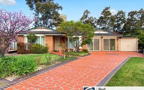 15 Leane Place, Cranebrook NSW 2749