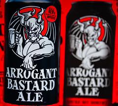 Stone Brewing - Arrogant Bastard Ale - Escondido CA (mbell1975) Tags: centreville virginia unitedstates us stone brewing arrogant bastard ale escondido ca beer bier pivo l cerveza birra cerveja piwo bira bire biere american