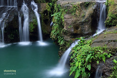 Balite Falls (engrjpleo) Tags: balitefalls amadeo cavite calabarzon philippines waterfall falls landscape water waterscape longexposure ndfilter outdoor travel