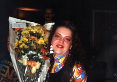 Image titled Tracey Ward's 21st at the Walford  Suite Celtic Park 1991