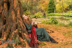 Pre Raphaelite 2016 (40 of 244) (Sue_Hutton) Tags: graceeden michaellauphotography newsteadabbey nottinghamshire preraphaelite costume model outdoors photoshoot