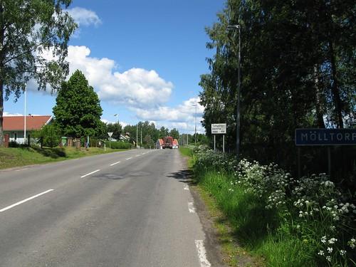 Hjovägen, Mölltorp 2010(1)