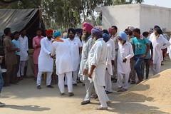 Malwa Zone 1 village chief living Barkandi visit the market at akalagarha - Youth Akali Dal (4) (youth_akalidal) Tags: youthakalidal developingpunjab yad punjab