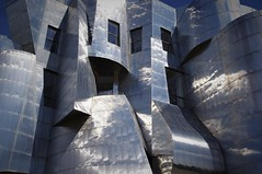 Friday (michael.veltman) Tags: minneapolis university of minnesota frank gehry art museum campus architect architecture building