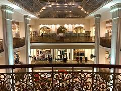 Inside Nama Store (oasipictures) Tags: croatia zagreb nama
