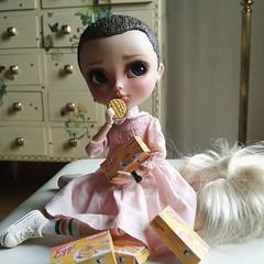 El <3 (♥PAM♥dolls♥) Tags: strangerthings pullip pamdolls