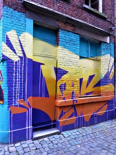 / Liège - 25 nov 2016