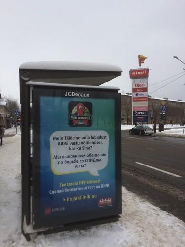 WAD 2016: Estonia