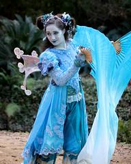028A1766c (Ronald the Bald) Tags: water fairy texas renaissance festival 2016
