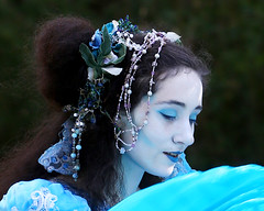 PS9A6157c (Ronald the Bald) Tags: water fairy 2016 texas renaissance festival