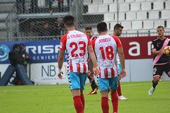 CD LUGO - RAYO VALLECANO (90)
