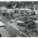 British Aerospace factory, Hurn Airport (Bournemouth International Airport), Hurn, Christchurch, Dorset