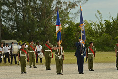 161101-Z-VU198- (Louisiana National Guard) Tags: louisiananationalguard lang nationalguard national geauxguard spp belize belizedefenceforce bdf statepartnershipprogram 20thanniversary shouldertoshoulder protectwhatmatters belizecity