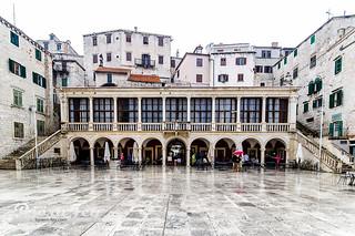 Kroatien 09/2016