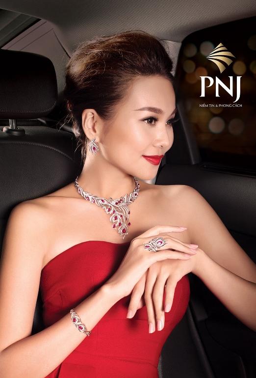Lễ hội trang sức PNJ – Tưng bừng ưu đãi lớn nhất trong năm