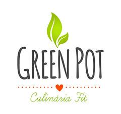 Logomarca Green Pot (r.beck) Tags: pot salad salada pote culinria fit green verde sade bemestar