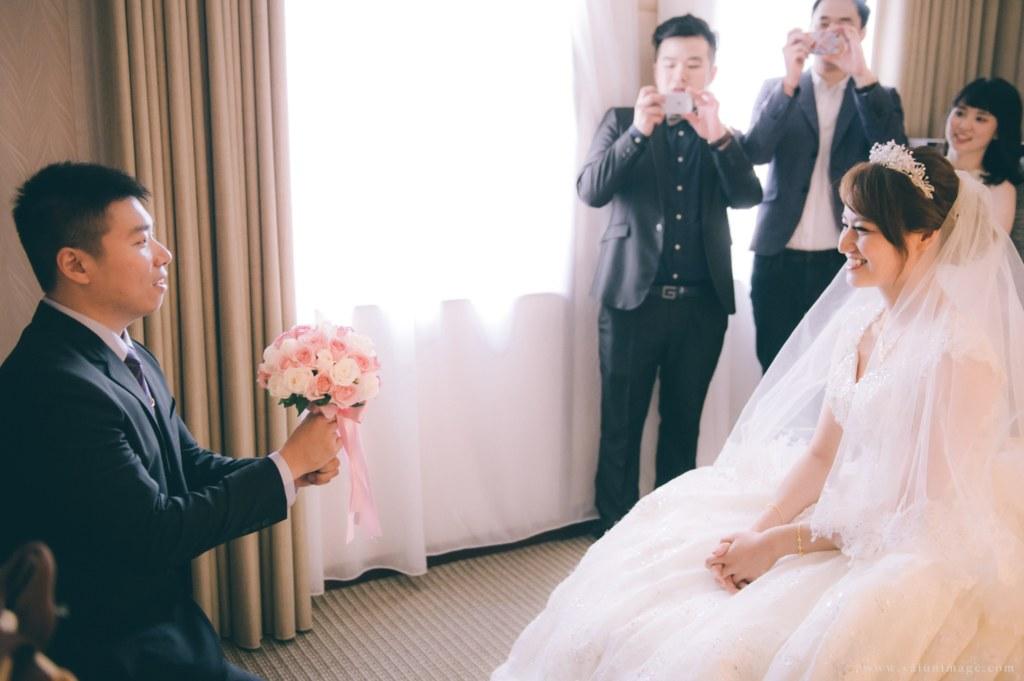 台北婚攝,婚攝亞倫,亞倫攝影,婚禮紀錄,wedding,姿雅 Miko Make-up,華泰王子飯店,華漾中崙大飯店
