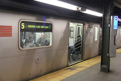 IMG_1003 (GojiMet86) Tags: mta irt nyc new york city subway train 2003 r142 7033 116th street