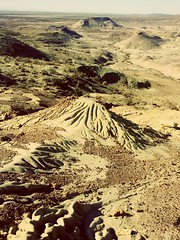 20160325_162001 (clarihermosid) Tags: hill chubut sarmiento argentina patagonia bosquepetrificado