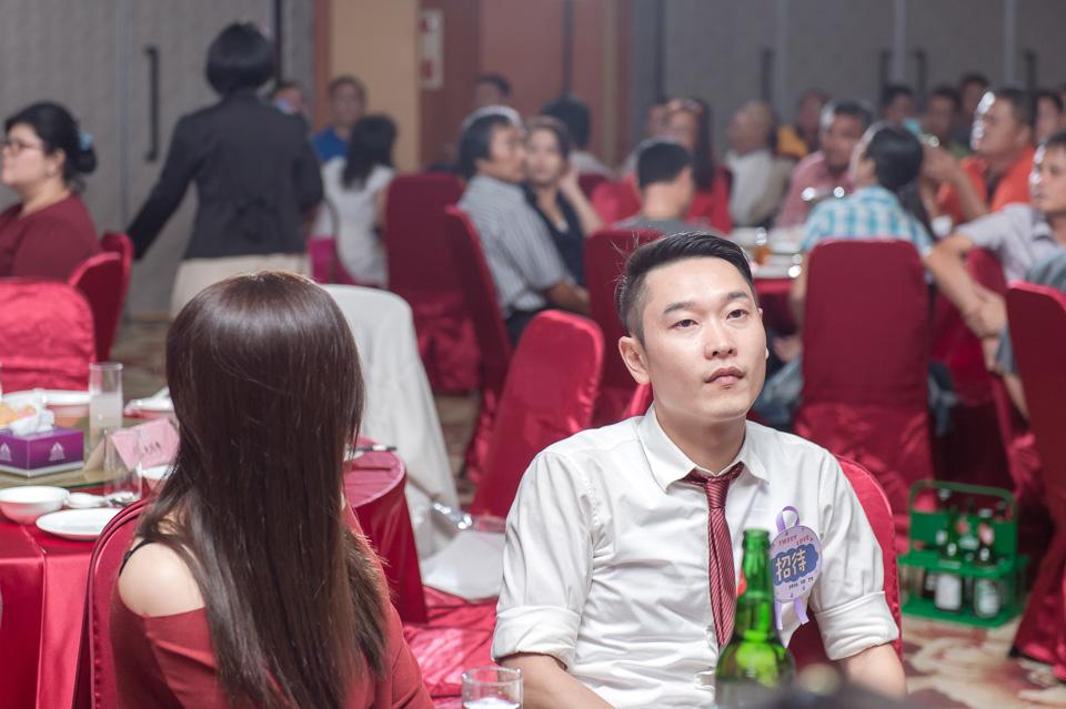 台南婚攝 婚禮紀錄 情定婚宴城堡 C & M 111