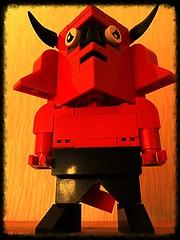 Dickkopp - Mephisto (5) (zvorifes50) Tags: lego moc dickkopp mephisto satan belzebub teufel