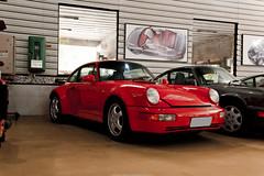 Porsche 911 Turbo (964) (Jeferson Felix D.) Tags: porsche 911 turbo 964 porsche911turbo964 porsche911turbo porsche911 porsche964 canon eos 60d canoneos60d 18135mm rio de janeiro riodejaneiro brazil brasil worldcars photography fotografia photo foto camera