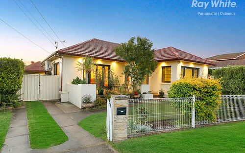 10 Gloucester Avenue, North Parramatta NSW 2151