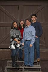 The Family (Stephen J Pollard (Loud Music Lover of Nature)) Tags: ian gabi family familia smiles sonrisas portraits retratos chemagne stephen