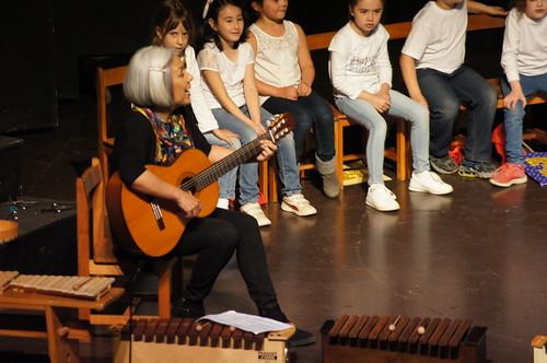 Taller de Apresto Musical